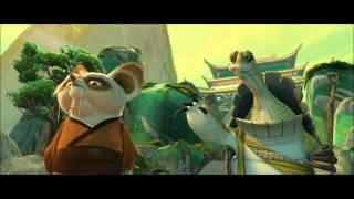 Kung Fu Panda - Dragon Warrior Selection