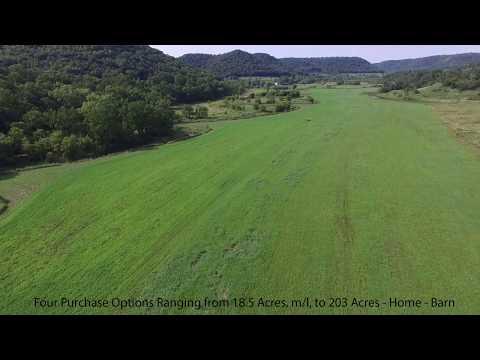 Romance Valley Farm For Sale