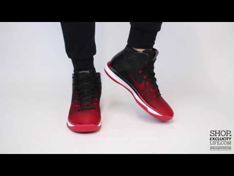 Xxx Mp4 Air Jordan XXX1 Quot Banned Quot On Feet Video At Exclucity 3gp Sex