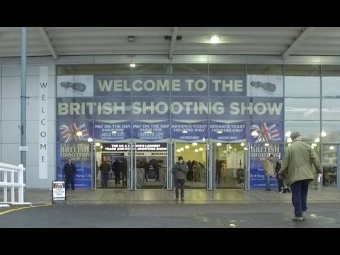British Shooting Show 2017 - Day 2