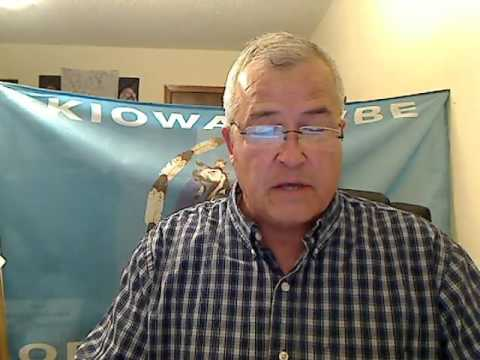 kiowa lessons