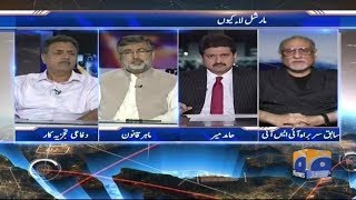 Capital Talk - 12 October 2017