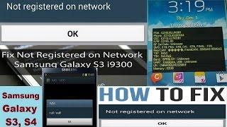 G570f Network Repair