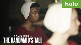 Samira Wiley on Playing Moira • The Handmaid