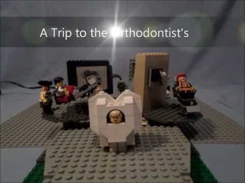 A Trip to the Orthodontist!