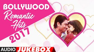 Bollywood Romantic Songs►2017 (Audio Jukebox) | Top Bollywood Love Songs  | Hindi Romantic Songs