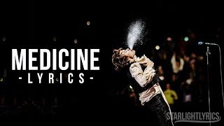 medicine harry styles lyrics