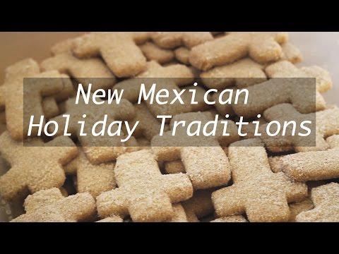 Hispanic Holiday Traditions