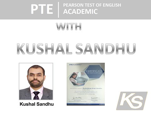 PTE online tutorials