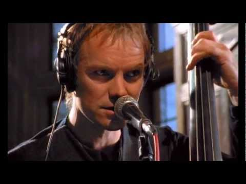 Sting  - She's Too Good For Me (HD) Ten Summoner's Tales