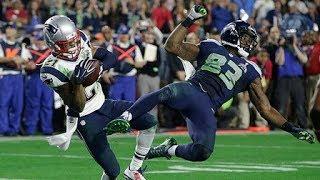 NFL Game Winning/Clutch Interceptions