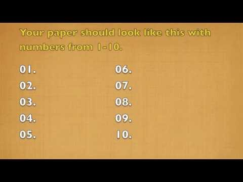 Mental Math Quiz 9 - Grades 2 and 3 Math - Numeracy Skills - Sparkles Online School