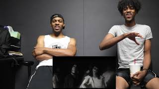 Mahalia - What You Did (feat. Ella Mai) REACTION | KEVINKEV 🚶🏽