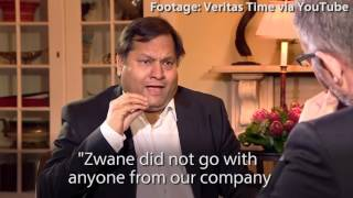 5 things Ajay Gupta said in the interview