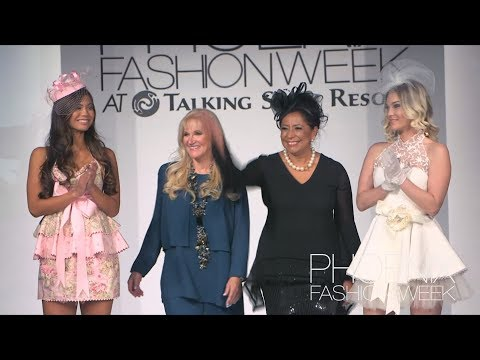 Phoenix Fashion Week Events