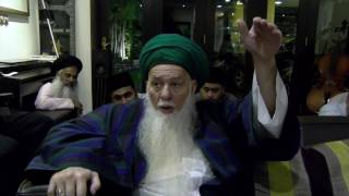 The coming of Imam Mahdi (A.S) & Sayyidina Isa (A.S) -- Shaykh Hisham Kabbani
