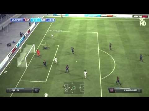 FIFA 13 l Pro Club l Goalkeeper Saves Compilation l HD