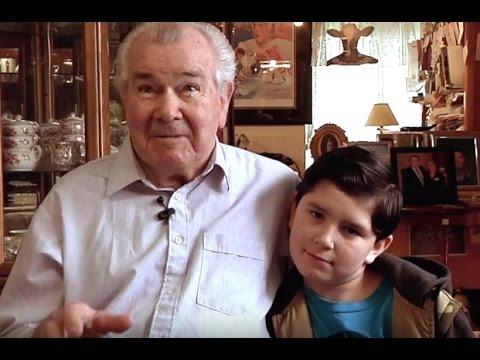 Grandparents Raising Grandchildren: Telling Our Stories (Full Length)