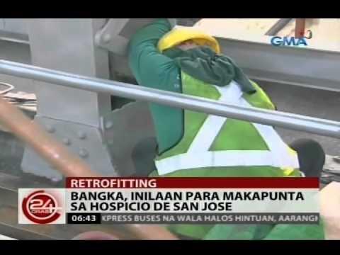 24Oras: Ayala Bridge, sarado na mamayang hatinggabi para kumpunihin