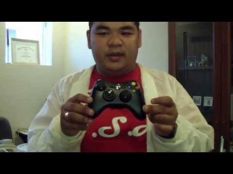 XBOX 360 Battery Pack Controller Hack  |  Happy-Tec