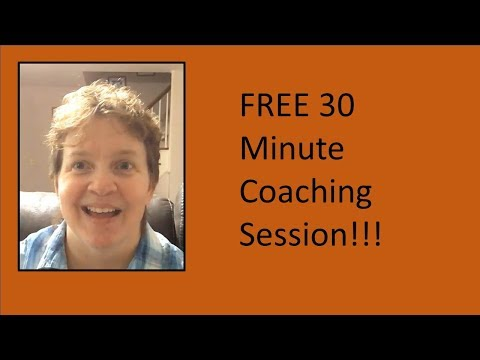 free 30 minute coaching session make money