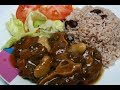 How To Make Perfect Oxtail
