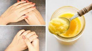 खूबसूरत और मुलायम हाथ घर के सिर्फ इन दो चीजों से |  Rabia Skincare