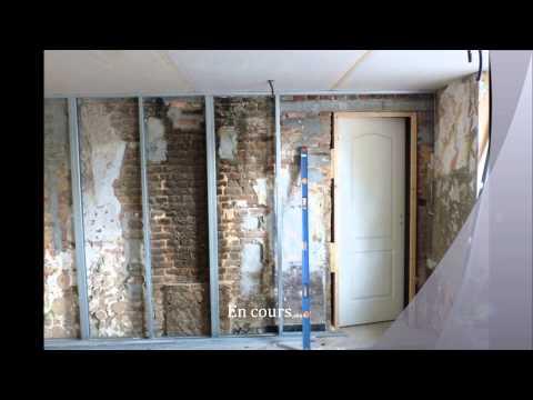 Rénovation Avant/Après