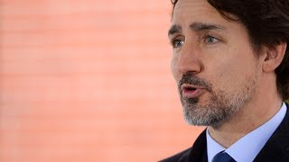 Trudeau says made-in-Canada medical supplies coming soon | Special coverage