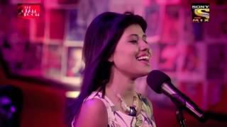 aage bhi jane na tu   Paroma Dasgupta   Jam Room season 3 on Sony Mix