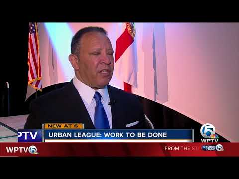 Urban League says work still needs to be done
