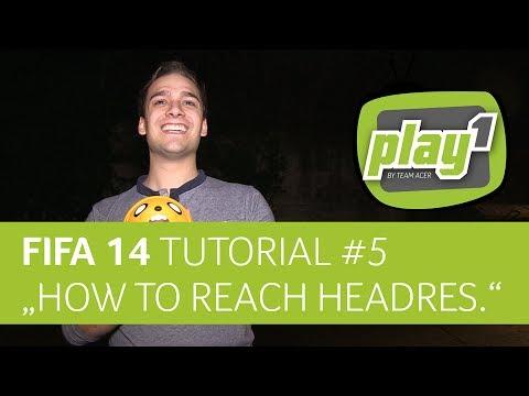 PLAY1 - FIFA 14 Tutorial [5/8] -