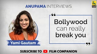 Yami Gautam Interview with Anupama Chopra | Bala | Film Companion