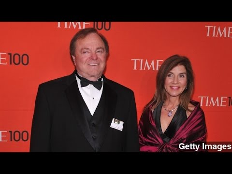 Will Oil Tycoon's Divorce Settlement Be Most Expensive Ever?