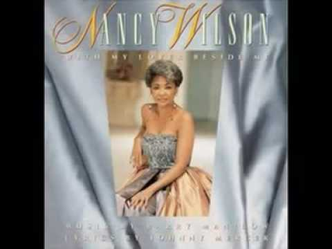 Nancy Wilson - Love Is Where You Find It / At Last