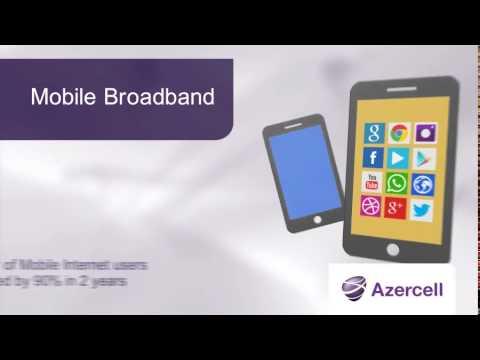 Azercell-in 2013-cü ilin nəticələri