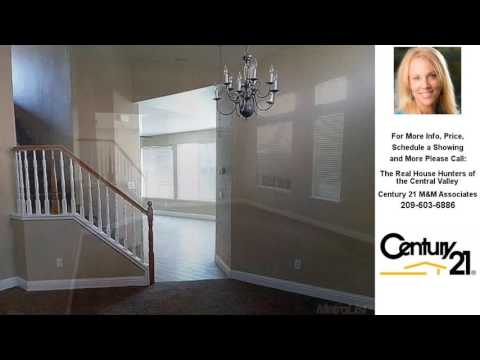 547 Millwood Drive, Patterson, CA Presented by The Real House Hunters of the Central Valley.