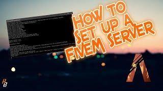tutorial] vMenu - Installing & Permissions | FiveM Server side