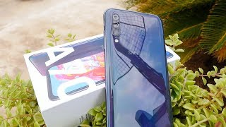 Samsung Galaxy A70 Unboxing & Overview Worth or Not