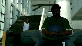 The end. 1080p  Platform: PC  Created with: Sony Vegas Pro 11 & Bandicam  SA Overdose effects mod: http://www.gtaforums.com/index.php?showtopic=412597&st=0  No cheats used.