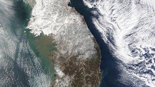 NASA Uses Winter Olympics to Study Snow | Video
