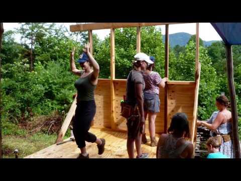Women's Basic Carpentry