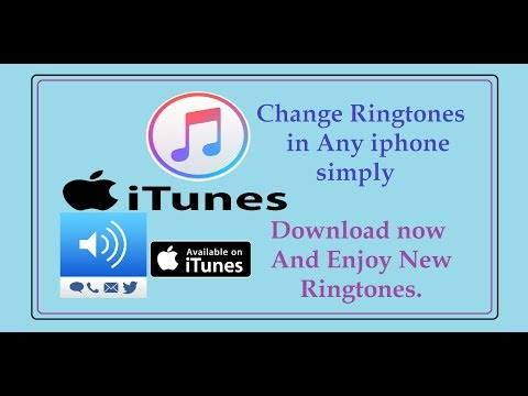 How to change iPhone ringtone to any song in iTunes
