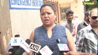Bharti Singh got Discharged from Hospital | SpotboyE