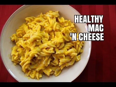 Vegan Mac and Cheese ($2/serving!)