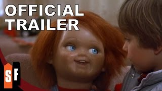 Download Child's Play (1988) - Official Trailer (HD) Video