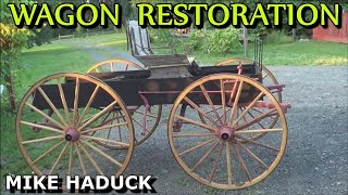 Old Western Wagons - Running Gear for Sale for a Sheepwagon | Music