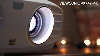 The Best Cheap 4K Home Theater Projector!