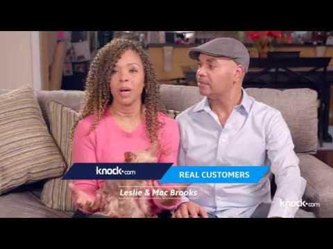 Knock - Brooks Testimonial (15 Sec)