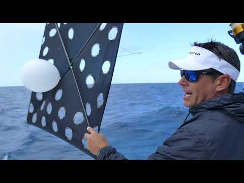How to:  kitefishing for mahi, sailfish, tuna and more | Peter Miller Fishing
